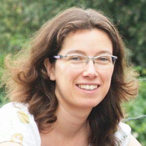 Martine van Haperen