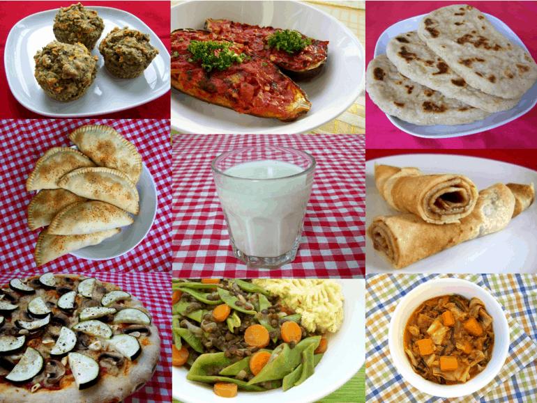 Vegan eten voor €10 per week