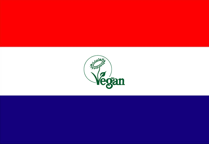 Vegan in Holland