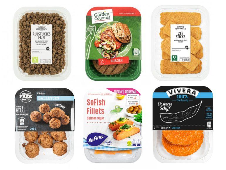 Vegan vleesvervangers gezonde opties